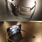 Najnowszy model Google Glass