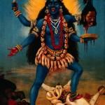 Bogini Kali