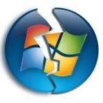 Shift-F10 podczas wymuszonego restartu Windows 10 i nie ma Bitlockera (jest za to admin)