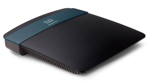 Linksys Smart Wi-Fi Router EA2700 - dwupasmowy router z obsługą standardu Gigabit