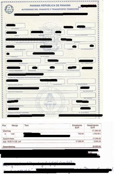 Dokumenty pozostawione w skanerach sieciowych