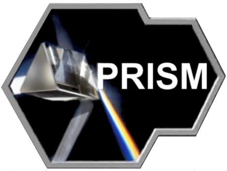 Logo PRISM-a