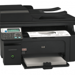 HP LaserJet Pro printers remote admin password extraction