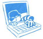 Testowe złośliwe witryny internetowe