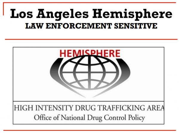 """DEA ma swój """"Hemisphere"""""""