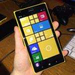 Uruchomienie Windows 10 na niewspieranym smartfonie