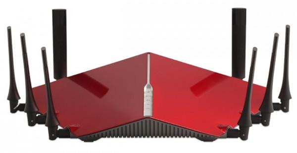 dlink-router