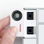 Pierwsze kamery do modułowych smartfonów