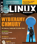 Polecamy nowy numer LinuxMagazine