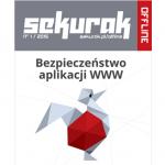 Sekurak/Offline #1 – pierwszy numer naszego zina!
