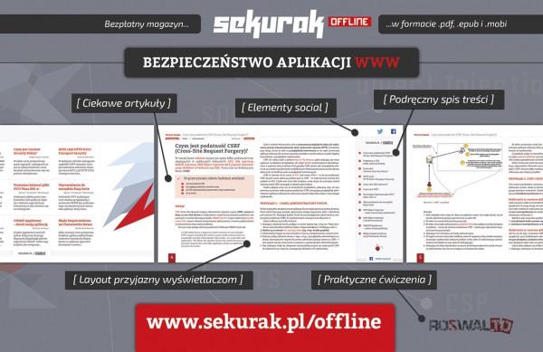 Sekurak/Offline