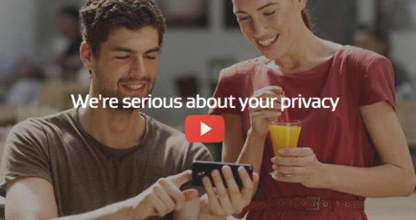 AVG o prywatności swych użytkowników