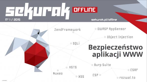 Offline okładka