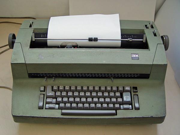 Maszyna do pisania IBM Selectric