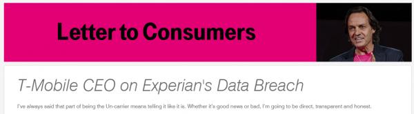 Specjalny list prezesa T-Mobile do poszkodowanych klientów