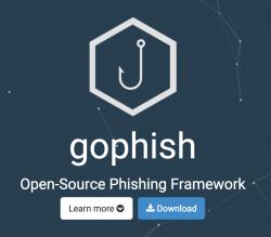 gophish