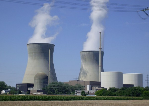 Elektrownia jądrowa Gundremmingen