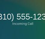 Numer GSM ofiary = dostęp do jej poczty głosowej + przejmowanie konta na Netfliksie