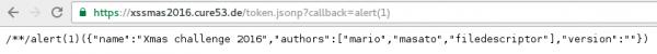 Rys 11. JSONP z pełną kontrolą nad callbackiem
