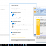 Windows Defender Exploit Guard czyli EMET wbudowany w Windows