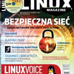 LinuxMagazine o bezpieczeństwie
