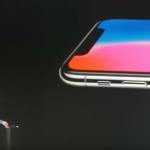 iPhone X – uwierzytelnianie twarzą