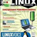 LinuxMagazine – kontrola nad zużyciem energii
