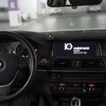 Liczne modele BMW: Chińczycy zaprezentowali zdalne przejęcie nad wewnętrzną komunikacją