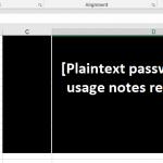 ISP udostępnił przypadkiem hasła do głównych systemów, diagramy, zdjęcia