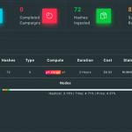 Oprogramowanie do zarządzania krakowaniem/odzyskiwaniem haseł na GPU od Amazona