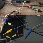 Odzyskiwanie klucza szyfrującego do Bitlockera (TPM 1.2 / 2.0) - potrzebna lutownica, kable i parę drobiazgów