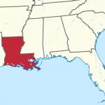 Ogłoszono stan wyjątkowy w stanie Louisiana. Ransomware.