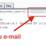 Office365 – jak bruteforcować poprawne e-maile? [phishing!]