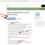 Atak na Koalicję Obywatelską i innych użytkowników Twittera. Zmiana hasła nie pomaga (!)