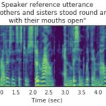 """AI zsyntetyzuje dowolne zdanie """"wypowiedziane"""" przez Ciebie. Wystarczy 5 sekund nagrania Twojego głosu. Zobacz demo."""
