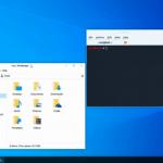 Nowy Kali Linux z trybem Undercover. Dla zmyłki wygląda jak domyślna instalacja Windows