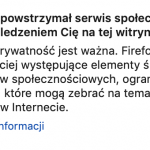 """Nowy Firefox 71 ponownie stawia na prywatność. Testowo dostępna funkcja FPN (VPN wbudowany w przeglądarkę!) – na razie tylko US, kolejne regiony """"wkrótce"""""""