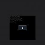 Jak (nie)zwykłym filmem można było czytać pliki z serwera Flickera