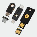 OpenSSH oficjalnie zaczął wspierać logowanie z wykorzystaniem FIDO/U2F