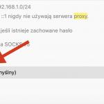 Firefox uruchamia DNS over HTTPS [US]. Pozostali mogą skonfigurować to ręcznie