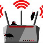 Kr00k (CVE-2019-15126) nowa podatność w WPA2 / WPA2 Enterprise umożliwiająca deszyfrowanie ruchu.