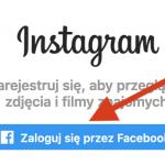 """Można było obejść funkcję """"loguj przez Facebooka"""" – za zgłoszenie wypłacono nagrodę ~200 000 PLN)"""