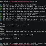 Seria 0-dayów w IBM Data Risk Manager; IBM nie przyjął zgłoszenia o podatności