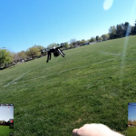 Pokazał jak zdobyć bezprzewodowo roota na kamerze drona. Jest też soft do rozkodowania parametrów [Potensic D85]