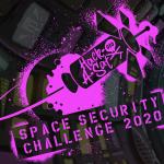 Hackasat: potrzebują pomocy w zhackowaniu wrogiego satelity. PoC: przestawienie kamery w kierunku księżyca.