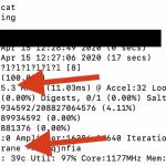 Jak szybko można złamać Twoje hasło? A do tego: solenie, pieprz, bcrypt, argon2, hashe WPA2, … oraz jakie są sensowne strategie zabezpieczenia haseł?