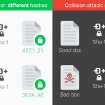 """Kolizje SHA-1 (chosen prefix) mogą być robione niepokojąco tanio. OpenSSH wyłączy """"szeroko używany"""" ssh-rsa. Zagrożenie: omijanie uwierzytelniania się do serwerów kluczem"""
