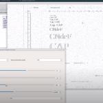 grTempest: projekt w GNURadio dekodujący obraz video na podstawie wycieków sygnałów z kabla VGA/HDMI