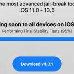 Możliwość lokalnego zdobycia roota (jailbreak) na wszystkich iPhonach/iPadach – używają 0day w kernelu iOS